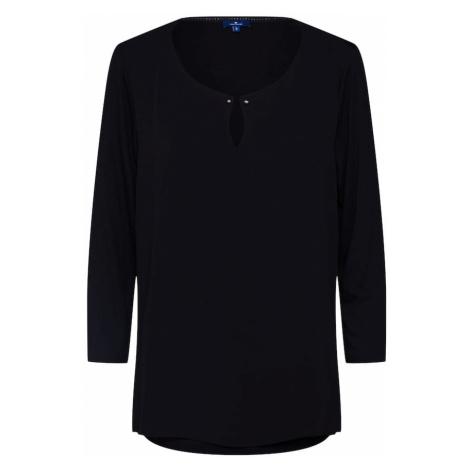 TOM TAILOR Koszulka czarny