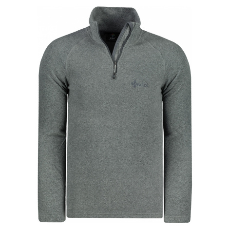 Men's fleece sweatshirt Kilpi ALMAGRE M