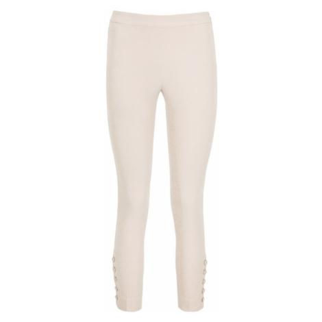 Spodnie materiałowe Liu Jo