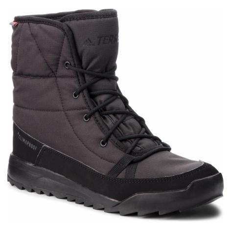 Buty adidas - Terrex Choleah Padded Cp S80748 Cblack/Cblack/Grefiv