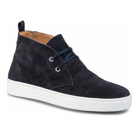 Sneakersy TRUSSARDI JEANS - 77A00258 U280