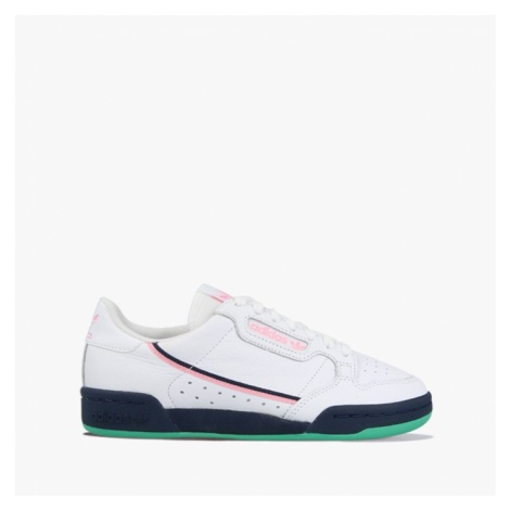 Buty damskie sneakersy adidas Originals Continental G27724