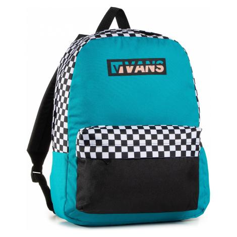 Plecak VANS - Street Sport Re VN0A49ZJ4AW1 Enamel Blue