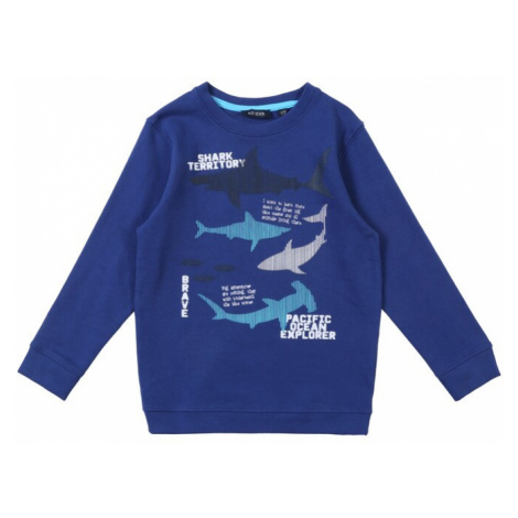 BLUE SEVEN Bluza atramentowy