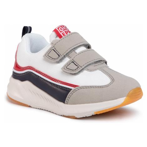 Sneakersy GIOSEPPO - Viserba 59044 White