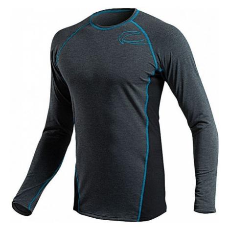 Axis COOLMAX KOSZULKA szary S - Koszulka termoaktywna męska
