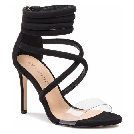 Sandały EVA MINGE - EM-21-05-000012 801