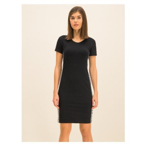Sukienka letnia Armani Exchange