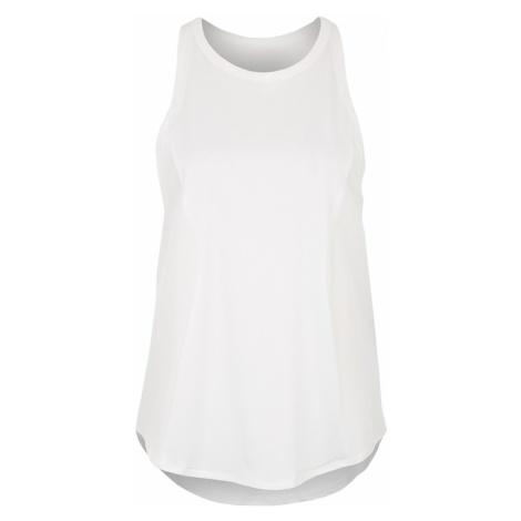 NIKE Koszulka funkcyjna biały