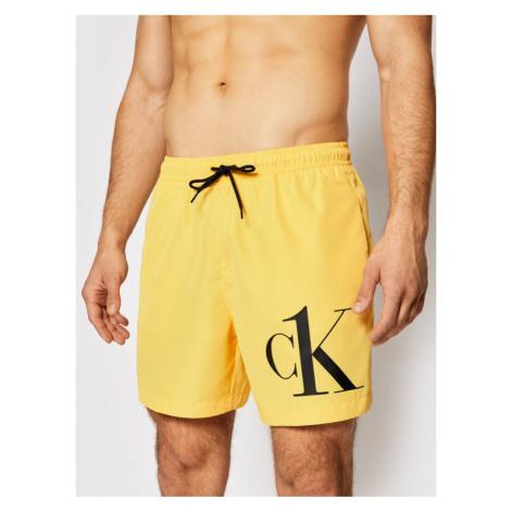 Męskie kąpielówki Calvin Klein