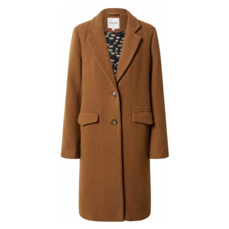 Mbym Płaszcz zimowy 'Shugga' brązowy