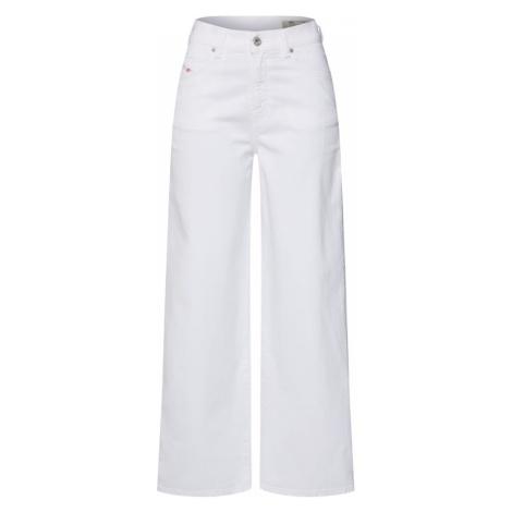 DIESEL Jeansy biały