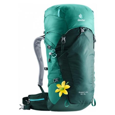 Damskie plecaki i torby sportowe Deuter