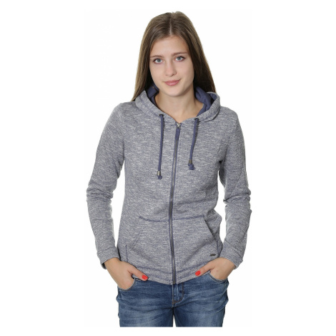 bluza Heavy Tools Safari Zip - Midnight
