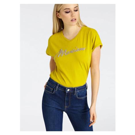 T-Shirt Marciano Z Logo Guess