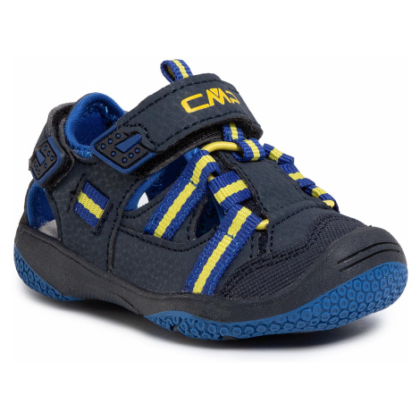 Sandały CMP - Baby Naboo Hiking Sandal 30Q9552 Cosmo N985