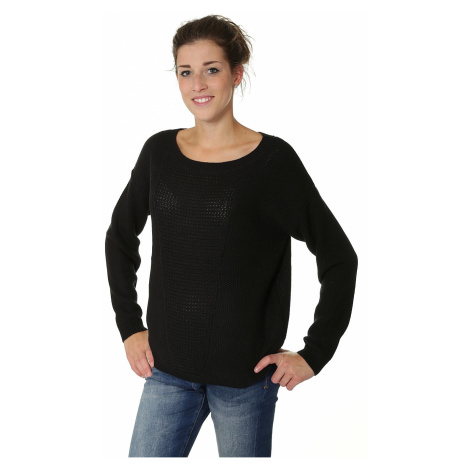 sweter Roxy Deserve Good Things - KVJ0/Anthracite