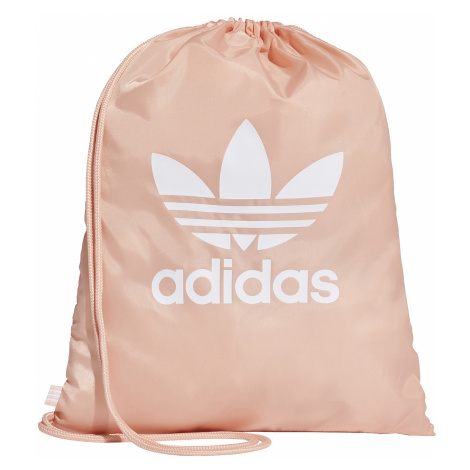 worek adidas Originals Trefoil - Dust Pink