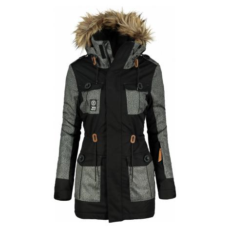 Women's parka jacket REHALL MERRIL