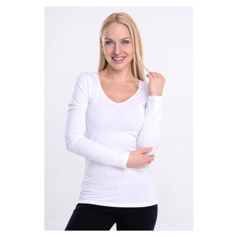 Damska bluzka Garzato z długim rękawem Cotonella