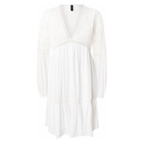 Y.A.S Sukienka 'Elisa' biały