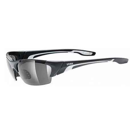 UVEX Okulary BLAZE III-Niebieski