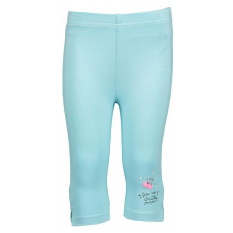 BLUE SEVEN Spodnie turkusowy / aqua / mieszane kolory