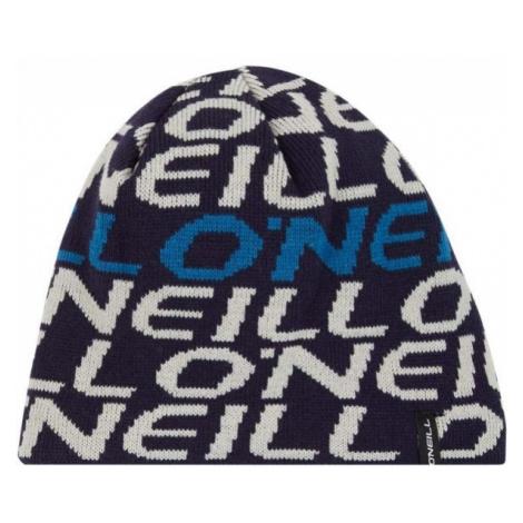 O'Neill BB BOYS BANNER BEANIE granatowy 0 - Czapka zimowa chłopięca