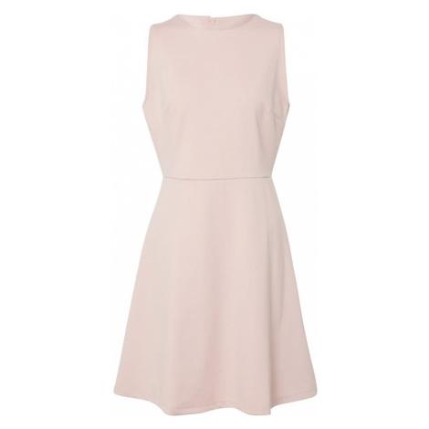 GAP Sukienka różowy pudrowy