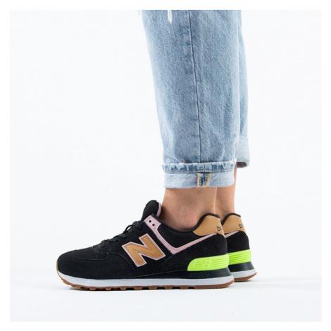 Buty damskie sneakersy New Balance WT574ATB