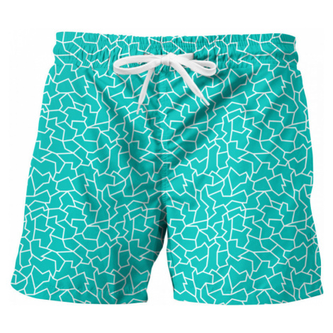 Mr. GUGU & Miss GO Man's Swimwear ST1782