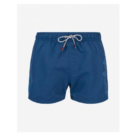 Pepe Jeans New Brian strój kąpielowy Niebieski