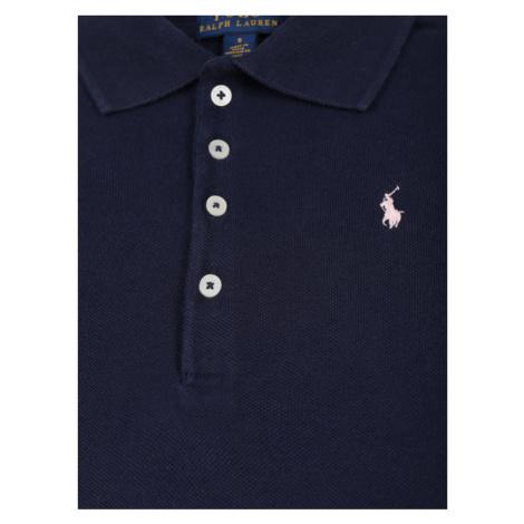 Polo Ralph Lauren Polo Core Replen 312573242 Granatowy Regular Fit