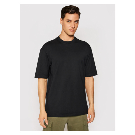 Only & Sons T-Shirt Donnie 22009965 Czarny Regular Fit