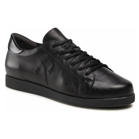 Sneakersy RYŁKO - 0LRG2_AU Czarny 8RI