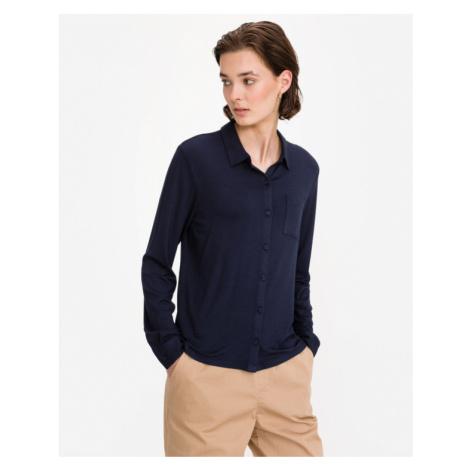 Tom Tailor Koszula Niebieski
