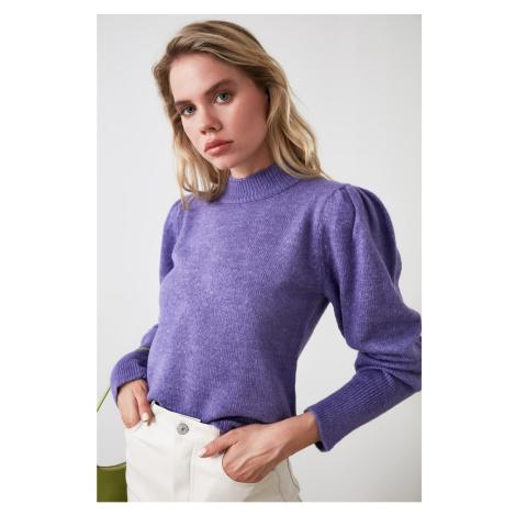 Damskie klasycze swetry