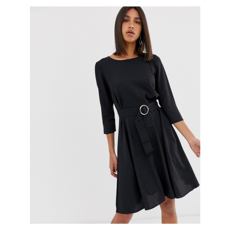 2NDDAY June belted swing dress