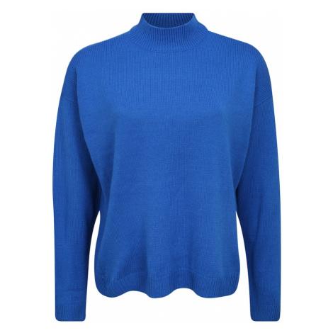 Urban Classics Sweter niebieski