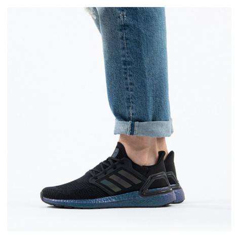 Buty męskie sneakersy adidas Ultraboost 20 W FV8319