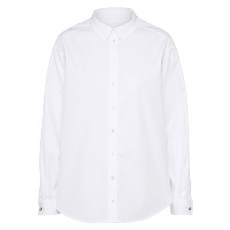 BOSS Bluzka 'Cepuzle' biały Hugo Boss