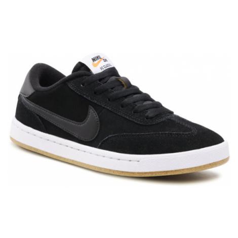 Nike Buty Sb Fc Classic 909096 001 Czarny