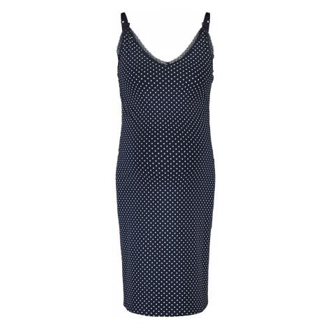 Noppies Sukienka 'Hannah' niebieska noc / biały