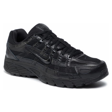 Buty NIKE - P-6000 CD6404 002 Black/Black