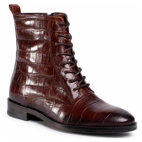 Damskie obuwie do kostek Gino Rossi
