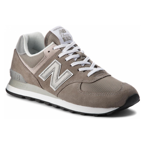 Sneakersy NEW BALANCE - ML574EGG Szary