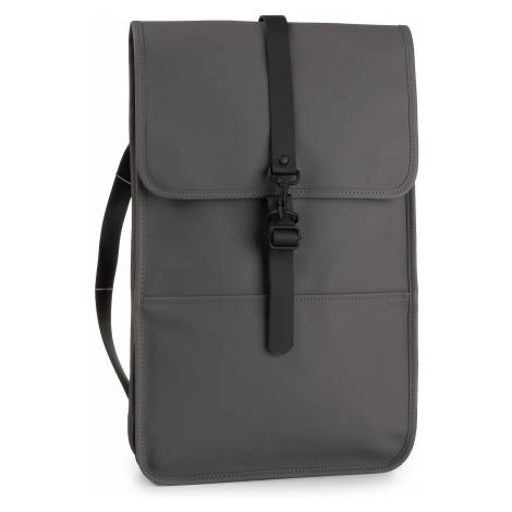 Plecak RAINS - Backpack 1220 Charcoal