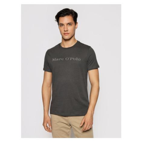 Marc O'Polo T-Shirt B21 2220 51230 Szary Regular Fit