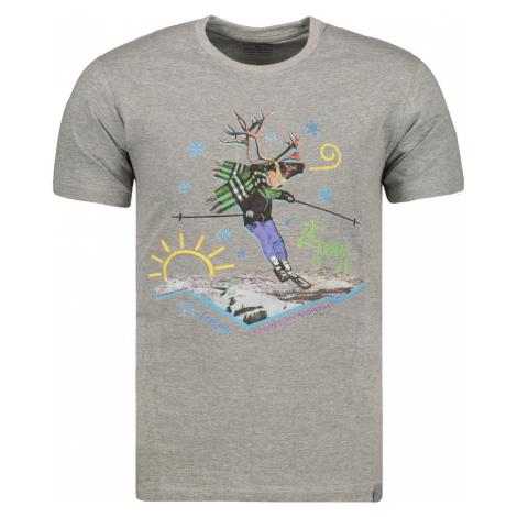 Men's t-shirt KILPI LEUS-M