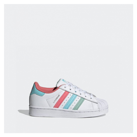 Buty dziecięce sneakersy adidas Originals Superstar 2.0 C FZ0651